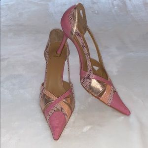 *Bakers* Pointy Toe High Heels